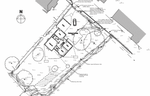 Permission won on appeal for house outside of settlement boundary – Sutton Veny, Wiltshire