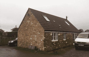 Certificate of lawfulness – Leigh on Mendip, Somerset