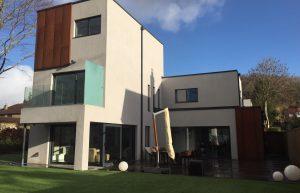 Modern housing development won at appeal – Warminster