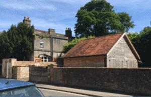 Church Street, Warminster, Wiltshire