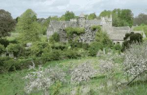 Hanham Court, South Gloucestershire