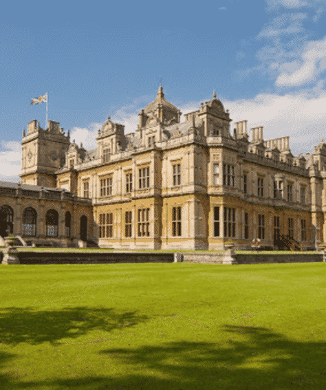 Westonbirt School, Cotswolds