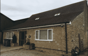 Office to residential conversion – Warren Business Park, Knockdown, Wiltshire
