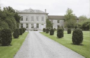 Pylle Manor